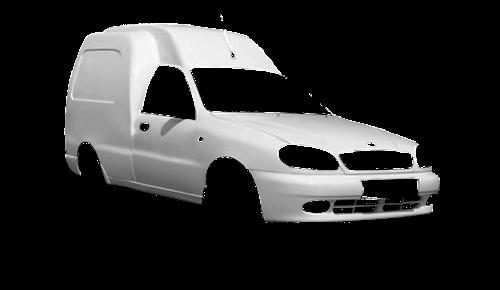 ����� ������ Lanos Pick-up